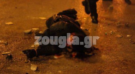 Απολογείται το πρωί ο 30χρονος που φέρεται να επιτέθηκε στον αστυνομικό στη Ν. Σμύρνη