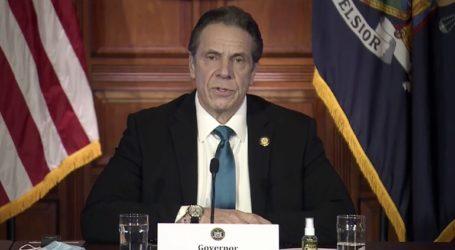 Ο κυβερνήτης της Νέας Υόρκης δηλώνει ότι δεν θα παραιτηθεί