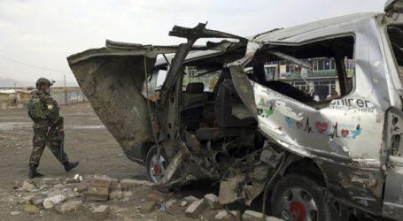 Τουλάχιστον επτά νεκροί από έκρηξη παγιδευμένου αυτοκινήτου
