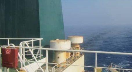 Ιρανικό πλοίο δέχτηκε επίθεση ενώ έπλεε στη Μεσόγειο