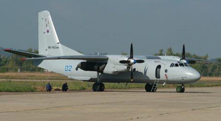 Αεροσκάφος An-26 συνετρίβη κατά την προσγείωσή του στο Αλμάτι