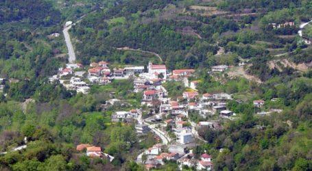 «Σκληρό» lockdown στο Μετόχι του Δήμου Κύμης – Αλιβερίου