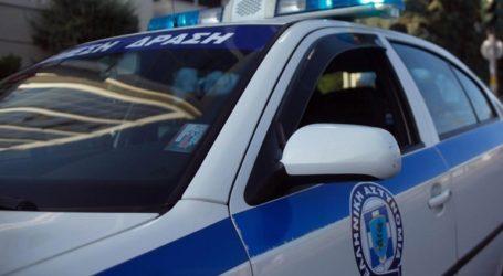 Σύλληψη δύο ανδρών για εκβιαστικές απειλές κατά μητέρας ανηλίκου