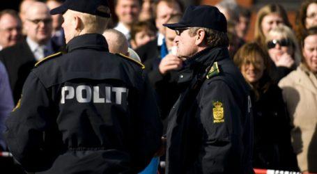 Δύο συλλήψεις στο περιθώριο διαδήλωσης κατά των περιοριστικών μέτρων λόγω της πανδημίας