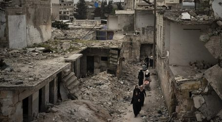 Δέκα χρόνια ενός αιματηρού πολέμου και μιας ανθρωπιστικής καταστροφής