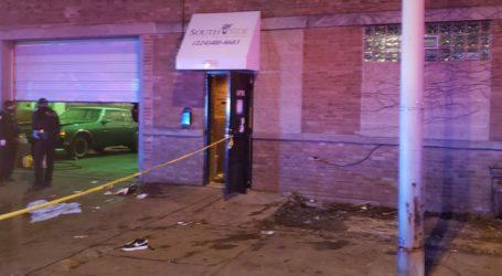 Ένοπλος άνοιξε πυρ σε νυχτερινό κέντρο στο Σικάγο