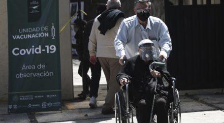 220 θάνατοι το τελευταίο 24ωρο στο Μεξικό