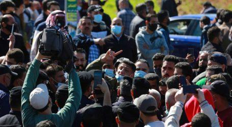 Ξεκίνησαν διαδηλώσεις μετά τον θάνατο έξι ασθενών σε νοσοκομείο λόγω έλλειψης οξυγόνου