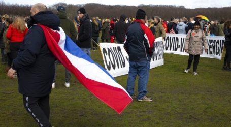 Στις κάλπες οι Ολλανδοί για τις βουλευτικές εκλογές