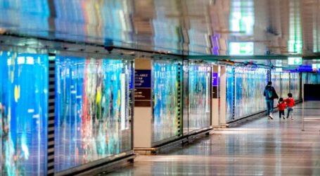Να αποφεύγονται τα μη αναγκαία ταξίδια στο εξωτερικό, ζήτησε η κυβέρνηση