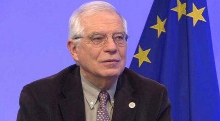 Η συμφωνία ΕΕ-Τουρκίας για το μεταναστευτικό πρέπει να συνεχίσει να εφαρμόζεται