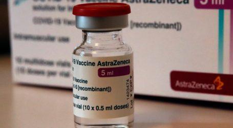 """Στην """"καραντίνα"""" το εμβόλιο της AstraZeneca"""