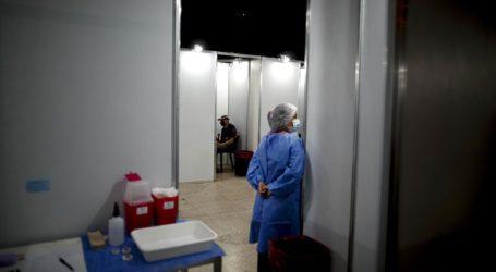 Η Ρωσία ανακοίνωσε 9.393 νέα κρούσματα κορωνοϊού και 443 θανάτους