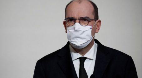 Ο Καστέξ δηλώνει ότι σκοπεύει να εμβολιαστεί με το εμβόλιο της AstraZeneca