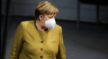 Παράταση του lockdown εξετάζεται στη Γερμανία