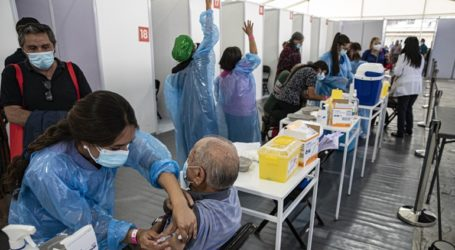 Περισσότεροι από 5 εκατομμύρια πολίτες έχουν εμβολιαστεί
