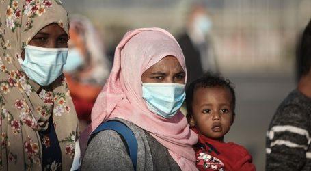 Στους 537 οι πρόσφυγες που μετακινήθηκαν από τη Λέσβο στο Αννόβερο μετά τη σημερινή αναχώρηση