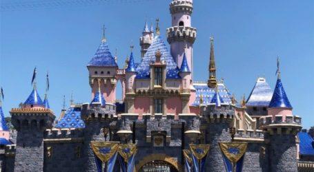 Στα τέλη Απριλίου θα επαναλειτουργήσουν τα θεματικά πάρκα της Disney στην Καλιφόρνια