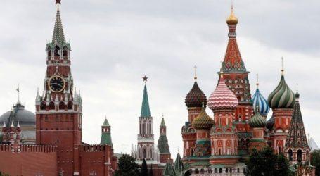 Η Μόσχα χαρακτηρίζει «πρωτοφανές γεγονός» την ανάκληση του πρέσβη της στις ΗΠΑ