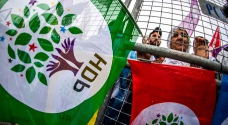 Το HDP καταγγέλλει «πολιτικό πραξικόπημα»