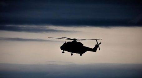 Νεκρά εννέα στελέχη των ενόπλων δυνάμεων από συντριβή ελικοπτέρου