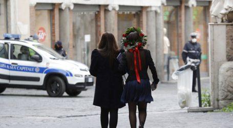 Ιταλία: Εθνική ημέρα μνήμης για τα θύματα του κορωνοϊού