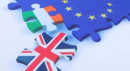 Κατά 65% μειώθηκαν οι εισαγωγές προϊόντων από τη Βρετανία μετά το Brexit