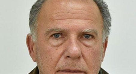 Αυτός είναι ο 74χρονος παράγοντας της κολύμβησης που κατηγορείται για βιασμούς ανήλικων κοριτσιών