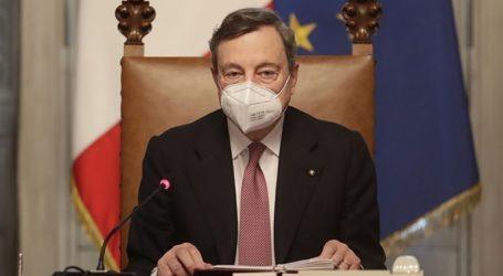 «Η ιταλική κυβέρνηση κάνει δεκτή την απόφαση του Ευρωπαϊκού Οργανισμού Φαρμάκων»