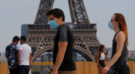 Σε καραντίνα το Παρίσι και άλλες περιοχές λόγω κορωνοϊού