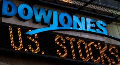 Με πτώση έκλεισε το Χρηματιστήριο της Νέας Υόρκης
