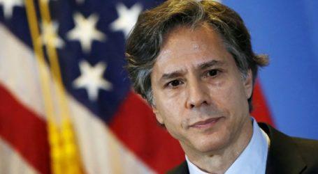 Ο Αμερικανός ΥΠΕΞ Άντονι Μπλίνκεν κατηγορεί το Πεκίνο ότι «απειλεί την παγκόσμια σταθερότητα»
