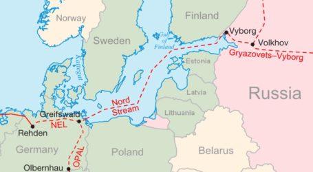 Οι ΗΠΑ απειλούν με νέες κυρώσεις για τον Nord Stream 2