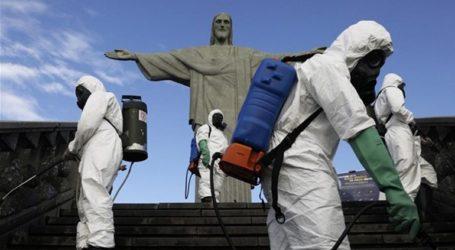 «Θερίζει» ο κορωνοϊός στη Βραζιλία