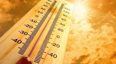Η αύξηση της θερμοκρασίας παγκοσμίως ίσως υποβαθμίσει την πιστοληπτική αξιολόγηση περισσότερων από 60 χωρών