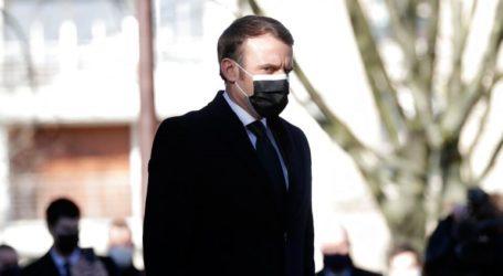 Ακύρωσε την επίσκεψή του στην Ελλάδα ο Μακρόν λόγω lockdown στη Γαλλία