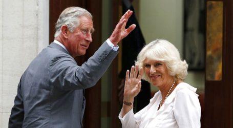 Ο πρίγκιπας Κάρολος και η Καμίλα στην Αθήνα για την 25η Μαρτίου