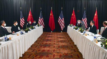 «Δύσκολες» και «ειλικρινείς» οι διήμερες συνομιλίες με την Κίνα στην Αλάσκα