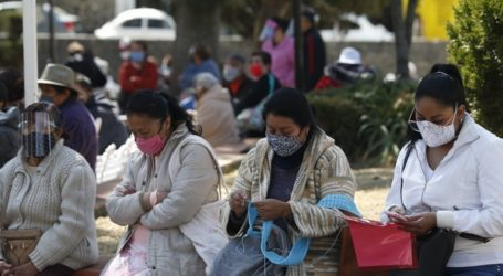 Ξεπέρασαν τους 197.000 οι νεκροί στο Μεξικό