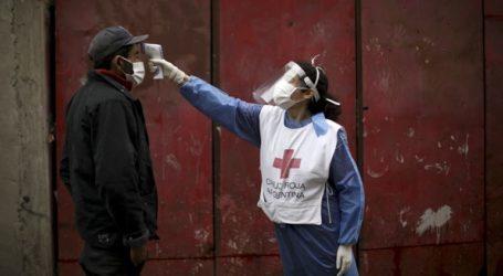 113 θάνατοι το τελευταίο 24ωρο στην Αργεντινή