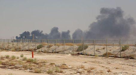 Η Σαουδική Αραβία αναχαίτισε και κατέστρεψε drone των ανταρτών Χούθι