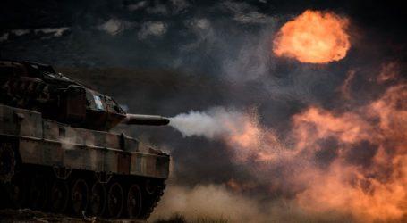 Εντυπωσιακές εικόνες από τη συνεκπαίδευση στρατιωτικών μονάδων Ελλάδας-ΗΠΑ στη Θράκη