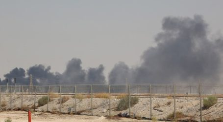 Το ΥΠΕΞ καταδικάζει την επίθεση εναντίον πετρελαϊκών εγκαταστάσεων στη Σαουδική Αραβία