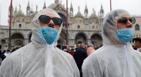 Στα ύψη και πάλι τα κρούσματα Covid-19 και οι θάνατοι στην Ιταλία
