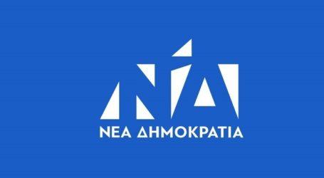 «H ταύτιση του ΣΥΡΙΖΑ με τον κ. Βαξεβάνη δεν κρύβεται πλέον»
