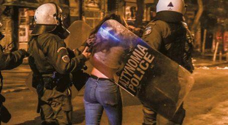 Ανακοίνωση του υπουργείου Προ.Πο. για τη διερεύνηση καταγγελιών υπέρμετρης αστυνομικής βίας