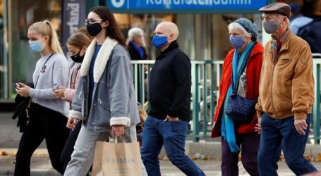 Παράταση του lockdown έως τις 18 Απριλίου σχεδιάζει η γερμανική κυβέρνηση