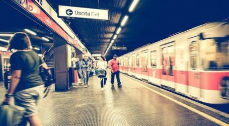 Ομόφωνη καταδίκη για την επίθεση κατά ζευγαριού ομοφυλόφιλων στο μετρό της Ρώμης