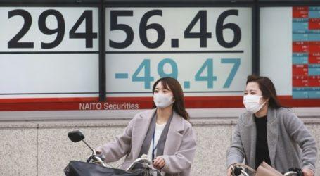 Ισχυρές πτωτικές τάσεις στο χρηματιστήριο του Τόκιο