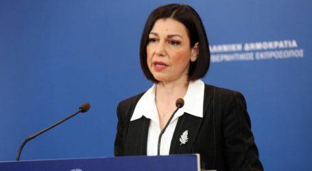 Η κυβέρνηση επιδεικνύει την αναγκαία ευελιξία ως προς τα μέτρα ανάσχεσης της πανδημίας